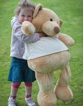 Super-Size Honey Bear 3XL